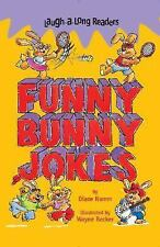 Laugh-A-Long ReadersTM: Funny Bunny Jokes by Namm, Diane