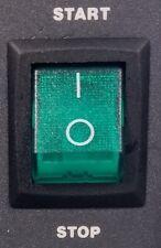 Power Switch for Tuttnauer 1730E, 1730EK, 1730M, 1730MK, 2340E, 2340EA, 2340EK