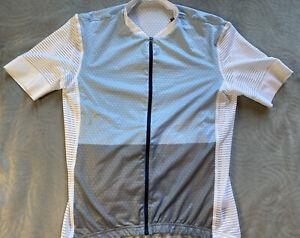 Cafe Du Cycliste Cote De Azur Mens Cycling Jersey M