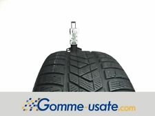 Gomme Usate Pirelli 255/55 R20 110V Scorpion Winter XL M+S (55%) pneumatici usat