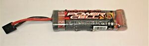 Traxxas Power Cell 8.4 NIMH 3000MAH  Excellent used condition
