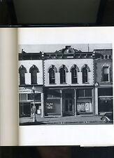 WALKER EVANS-AMERICAN PHOTOS-1938-TRUE 1ST ED-HB/DJ-NR FN-RARE PHOTOBOOK CLASSIC