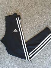 Girls Adidas Leggings. 11-12years Vgc