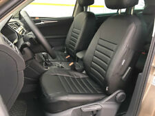 """Eco-leather Car Seat Covers for """"Volkswagen Tiguan-II"""" (2017-2018)"""