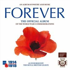 Central Band of the Royal British Legion - Forever: The Official Album of the...