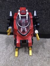 POWER RANGERS OPERATION OVERDRIVE RED TRANSTEK ARMOR MACHINE