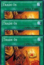 Trade-In SR02-EN028 1st  X 3 Mint  YUGIOH