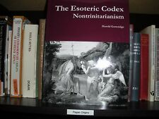 The Esoteric Codex Nontrinitarianism Watchtower Research Jehovah's Witnesses