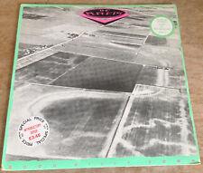 THE PLANETS goon hilly down 1979 UK RIALTO STEREO VINYL LP + INNER