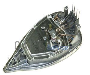 Rowenta Plate + Thermostat Iron Pro Precision DG8410 DG8415 DG8416 DG8420