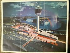MR1201:McFadden Amusement Invitation-EG & J Knapp Crystal Beach to Seagram Tower