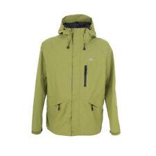 Trespass Zip Hip Length Polyamide Coats & Jackets for Men
