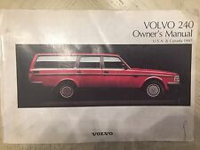 Volvo 240 D24 Wiring Diagram : Repair manuals literature for volvo for sale ebay