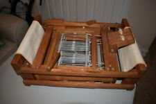 "Kessenich 14"" table top loom"