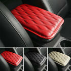 Car Accessories Universal Armrest Cushion Cover Center Console Box Pad Protector