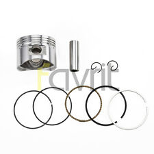 Piston Rings Kit For 110CC ATV QUAD TAOTAO LONCIN EAGLE JCL PEACE YAMOTO NST