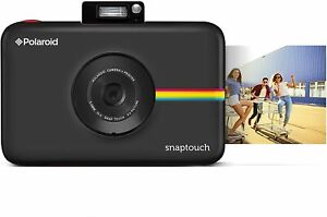 Polaroid Snap Touch 2.0 - 2 x 3 Inch Prints on Sticky-Backed Zink Paper