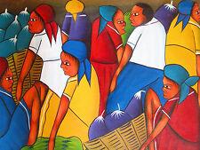 Arte folclórico negro