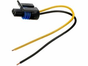 For Chevrolet C1500 Engine Coolant Temperature Sensor Connector SMP 85342BX