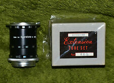 Spiratone Extension Tube Set for Ke5