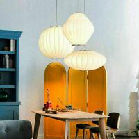 Modern Bubble Chandelier Globe Ball Pear Light Pendant Light Hanging Fixtures US