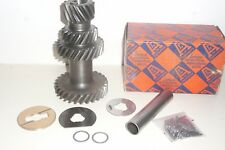 32-50 Ford Mercury 28T small bore cluster gear NOS w/parts to replace large bore