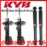 FRONT & REAR KYB SHOCK ABSORBER FOR HYUNDAI i30 HATCHBACK & WAGON 2007-2010