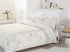 Joanie Floral Printed Queen Bed Quilt Cover Set New