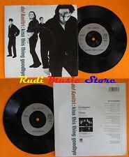 LP 45 7''DEL AMITRI Kiss this thing goodbye No holding on 1990 england cd mc dvd