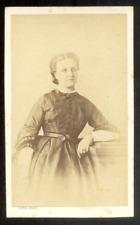 CDV Badié à Paris, Marie-Sophie ??, Reine de Naples et des Deux-Siciles, c.1870