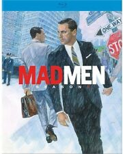 Mad Men: Season 6 [3 Discs] Blu-ray Region A BLU-RAY/WS