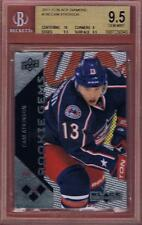 CAM ATKINSON ROOKIE 2011-12 UPPER DECK BLACK DIAMOND #180 RC BGS 9.5 W/10 11-12