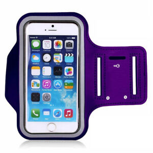 Outdoor Sports Phone Holder Armband Case for Gym Running Bag Phone Arm Band Case