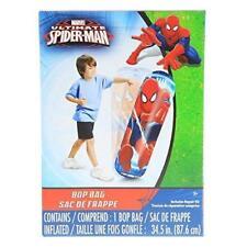 "Spiderman 34.5"" Bop Bag w"