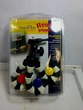 Platinum Plus by Sunpak Flexpod Gripper Camera The Gripping Tripod Load Cap 16oz