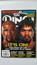 March Boxing Sports Magazines