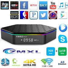 3G+32G T95Z Plus Android 6.0 TV Box 8 Core Amlogic S912 3D KD LAN Airplay