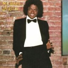 Off the Wall by Michael Jackson (CD, Sep-2015, Epic)