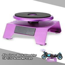 High Performance Aluminum Work Stand for 1/8 RC Cars
