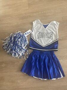 Child Cheerleading Suit