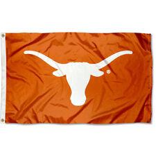 UT Longhorns Flag UT Large 3x5