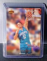 1995-96 Upper Deck George Zidek #110 Basketball Card