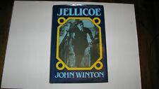 Jellicoe - John Winton - Hardback