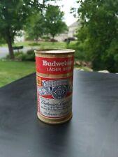 Rare Vintage Budweiser Golden Beer Can 12oz