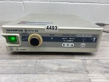 Olympus OTV-S6 Advanced Digital Multi Processor Unit 4493