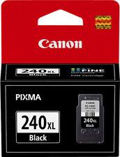Canon - 240XL High-Yield - Black Ink Cartridge - Black