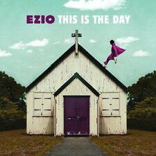 EZIO - THIS IS THE DAY  CD NEU