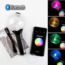 KPOP BTS Bluetooth Light Stick Ver.3 Bangtan ARMY Bomb Concert Lamp Lightstick