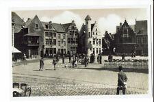 CPA-Carte postale-BELGIQUE - Antwerpen -Oud Belgie 1930- zicht op de grote markt