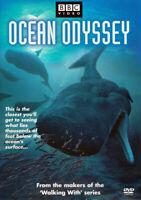 OCEAN ODYSSEY (DVD)